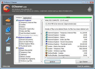 Download CCleaner Full Version Terbaru
