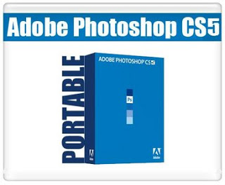 Free Download Photoshop CS5 Portable