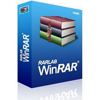Free Download Winrar Full Version Terbaru 2013